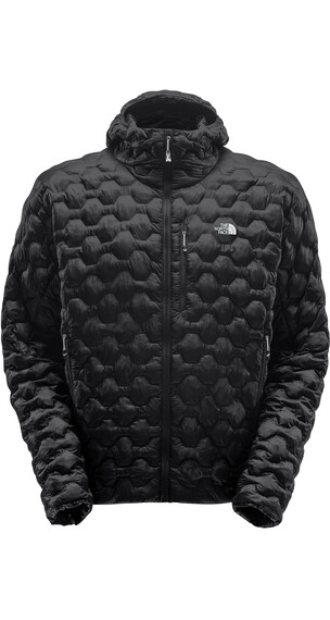 The North Face L4 M's Jacket TNF Black